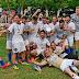 Γιορτή ποδοσφαίρου στους Τοξότες - Φιλικός αγώνας, έπαινοι και μετάλλια (+ΦΩΤΟ)