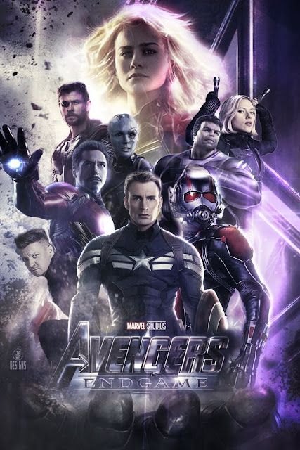 Avengers Endgame Captain America Wallpaper Play Soon Two