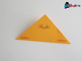 fase 1 - creare un triangolo