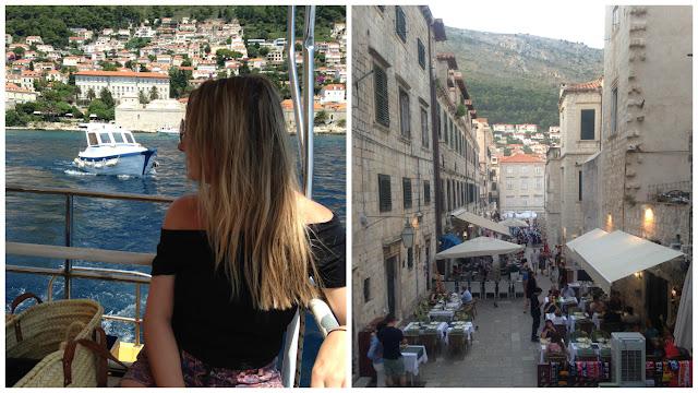 Venice to Croatia