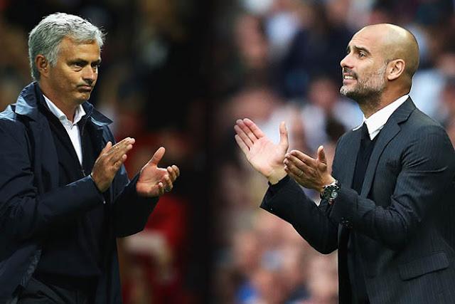 Pep 8 năm trắng tay cúp C1: Hết chu kì thành công, khốn khổ như Mourinho? 2