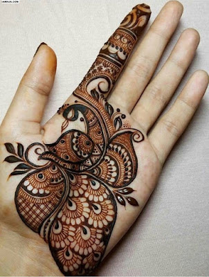 simple mehndi designs images and pictures for hands in the good quality download