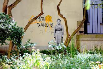 Sunday Street Art : Léo & Pipo - rue des Haudriettes - Paris 4