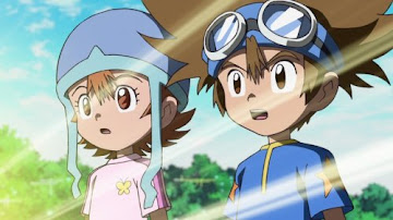 Digimon Adventure (2020) Episode 31