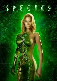Species (1995) Dual Audio Hindi 300mb BluRay Download 480p
