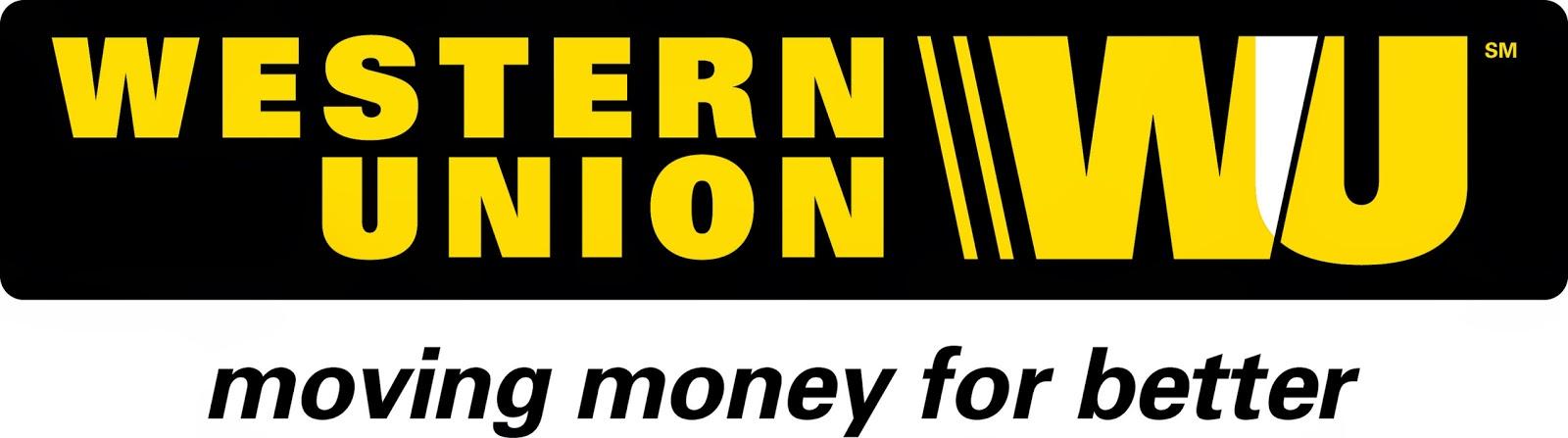 Western Union Einzahlung