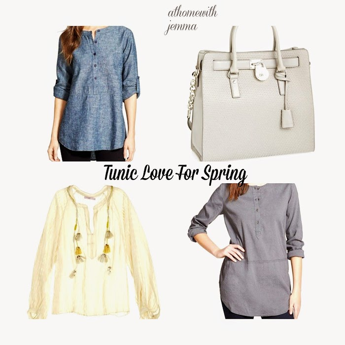 Lets Talk Tunics