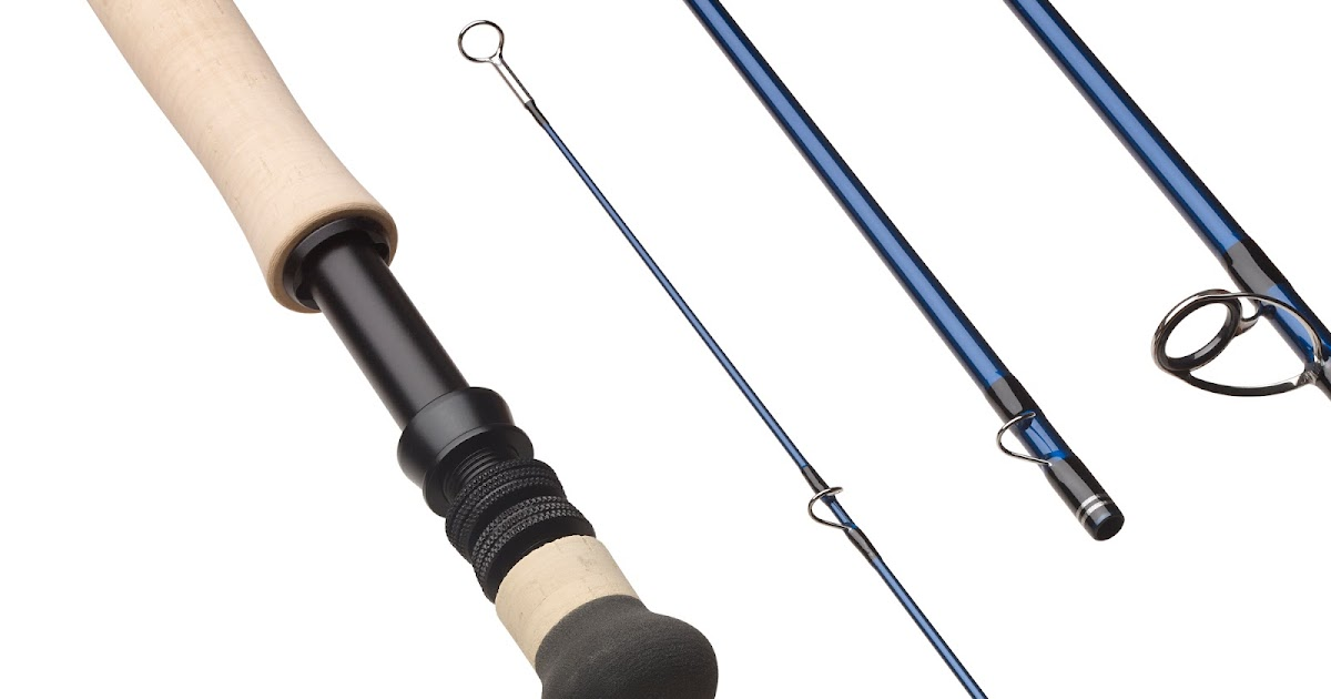 Country pleasures fly fishing big game rod sale for Big game fishing rods