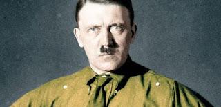 Πράγματα που δεν γνωρίζει ο κόσμος για τον Χίτλερ