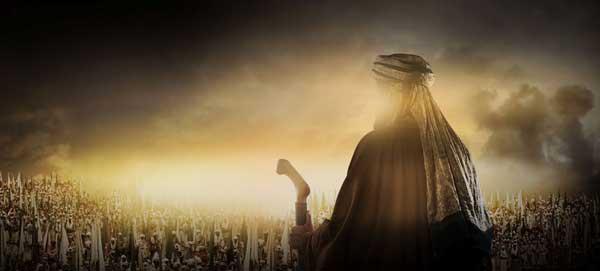 Nama Khalifah Islam