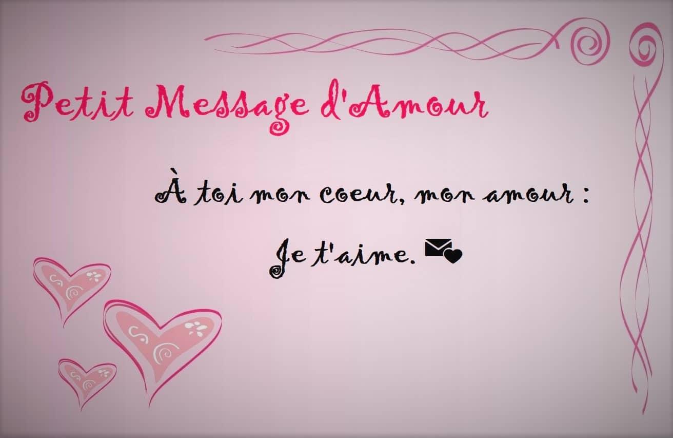 Messages Damour Pour Surprendre Sa Copine Poésie Damour