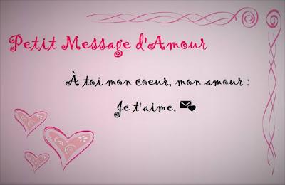 Messages d'amour pour surprendre sa copine | Poésie d'amour