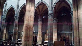 sagrado coracao sufragio guia brasileira roma 4 - Igreja do Sagrado Coração em Sufrágio