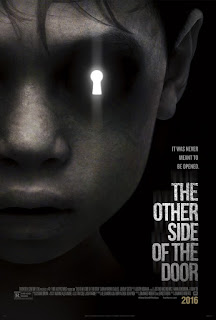 The Other Side of the Door - Poster & Trailer