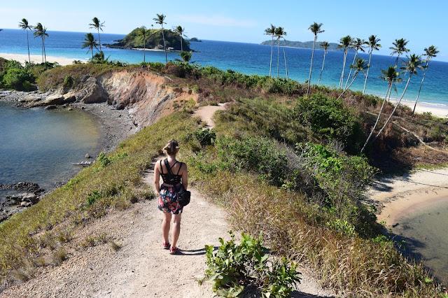 triple beach nacpan