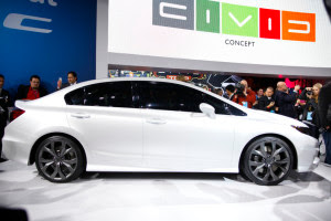 2016 Honda Civic Si Sedan Specs Price Review