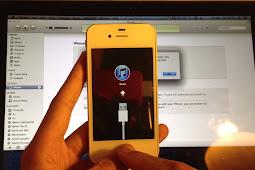 Cara update iPhone lewat iTunes di PC atau Laptop