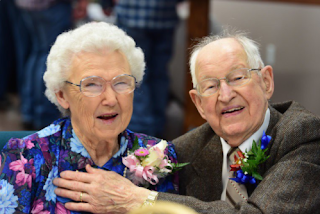 What a coincidence! Elderly couple named Harvey and Irma are left amazed by namesake hurricanes after 75 years of marriage