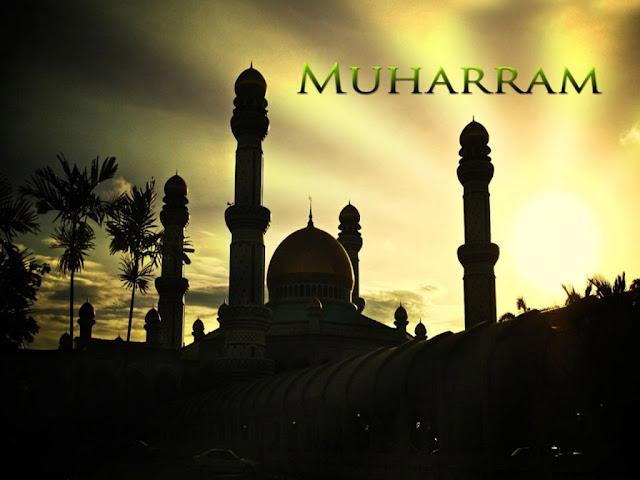 Amalan Bulan Muharram