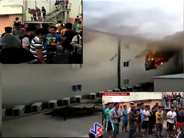 "320 OFWS has lost their belongings while one person has been reported wounded when a fire broke in a company accommodation quarters at Al Shahaniya, Qatar. According to a report by Qatar Tribune, the camp houses approximately a thousand workers, including about 320 Filipinos. An eyewitness at the camp said that the fire started at around 4:30 Pm on Friday which affected the second and third floors of the housing complex. The fire was quenched and controlled after 3 hours.The residents were brought to a safe place after the fire but were not able to save their belongings.  Labor Attache David Des Dicang said that aside from one OFW that sustained minor burns at the legs, no casualties has been reported. The main problem is that the OFWs lost their belongings including their passports and they need immediate assistance for them to start over. According to a certain ""Ferdie"", they are now lack of any personal things that they need such as clothes and toiletries, and basic things for their daily needs. The POLO-OWWA has immediately extended help to the affected OFWs.   ""We visited the camp and brought clothes, food stuff and toiletries. We have also mobilised some community members to extend assistance. We spoke with the company's management and learned that they have extended assistance to the victims by distributing QR200 per worker for their urgent requirements. We also urged them to transfer the affected workers to a better accommodation,"" Dicang said. He also said that financial aid from DSWD will be provided and the consular office has offered assistance to the OFWs who lost their passports. The Philippine Embassy officials are also coordinating with the companies of the OFWs who are working as cleaners and tea servers. Dicang said that the company where the victims are working, has rendered initial assistance for the OFWs and now arranging the new accommodation for the workers and they are checking if the OFWs will be given an appropriate accommodation. Dicang also appealed for continuous help for the victims. Roussel Reyes, Charge d'Affaires at the Philippine Embassy Doha, assured the community of the Embassy's full support for the Filipino victims.    The Filipino Organizations in Qatar has also extended help to their fellow OFWs, according to Reyes.     Sources: ABS-CBN News, Qatar Tribune RECOMMENDED  BEWARE OF SCAMMERS!  RELOCATING NAIA  THE HORROR AND TERROR OF BEING A HOUSEMAID IN SAUDI ARABIA  DUTERTE WARNING  NEW BAGGAGE RULES FOR DUBAI AIRPORT    HUGE FISH SIGHTINGS"