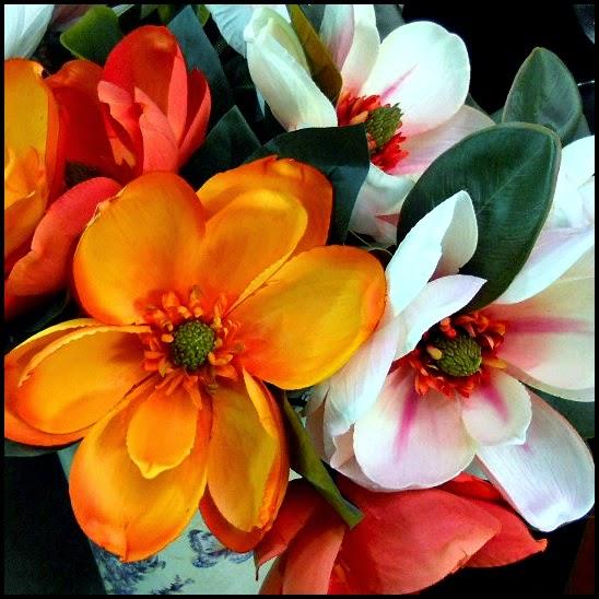 Flores para Tocados