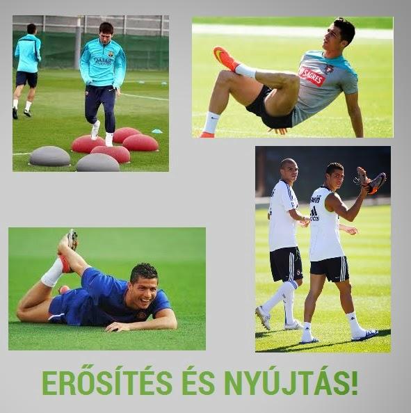 TOP 5 labdarúgó sérülés - PROACTIVE Blog