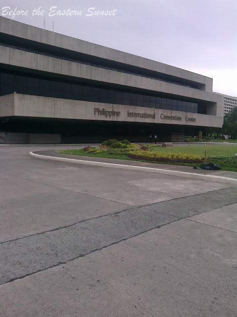 The PICC Building