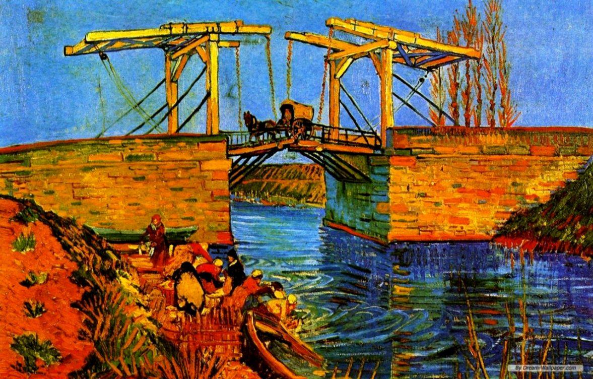 Van Gogh Wallpaper Zedge Wallpapers