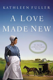 Heidi Reads... A Love Made New by Kathleen Fuller