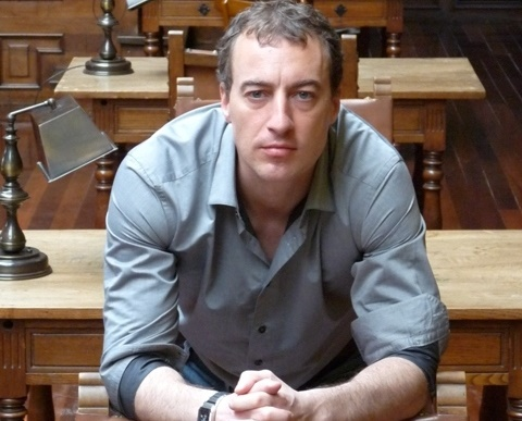 Ignacio del Valle