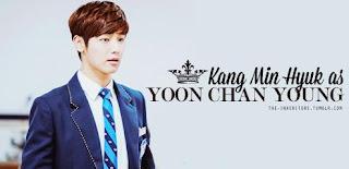Biodata Yoon Chan Young Terbaru