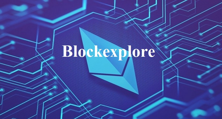 blockexplore