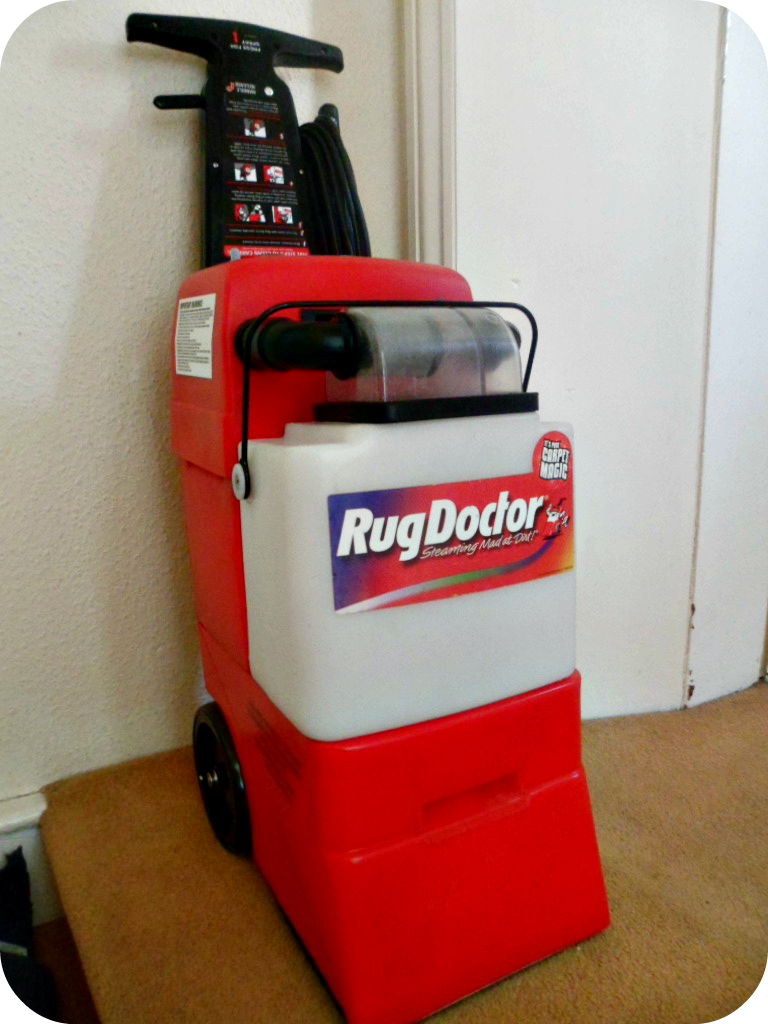 My Carpets Are Were Grubby With A Capital Grub So When Rug Doctor Asked If I Would Like To Borrow One Of Their Machines Review Gladly Agreed