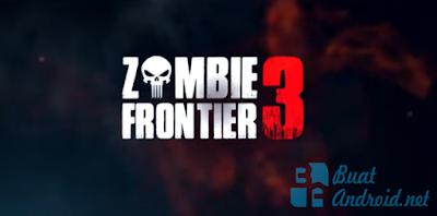 Download Zombie Frontier 3 v1.62 Apk Mod Terbaru Untuk Android