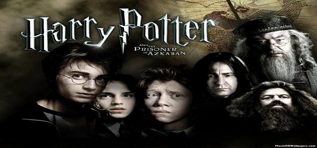 harry potter english stream