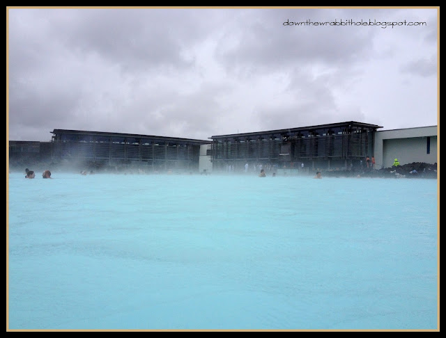 things to do in Iceland, visiting the Blue Lagoon