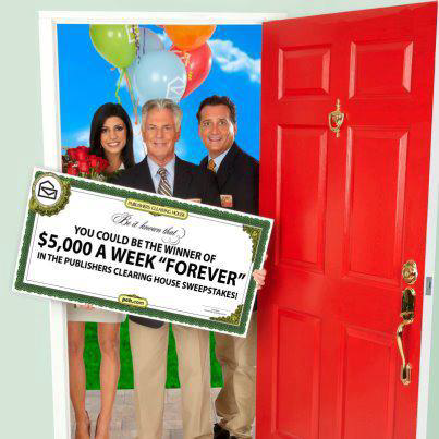 how do you enter publishers clearing house sweepstakes inspired by savannah what would you do if you won 4124