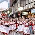 Primeiro desfile da Sommerfest 2019 ocorre neste sábado, dia 26
