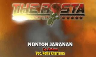 Lirik Lagu Nonton Jaranan - Nella Kharisma