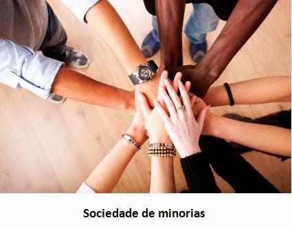 Resultado de imagem para Minorias, como utilizar