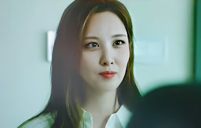 SNSD Seohyun Private Life Filming