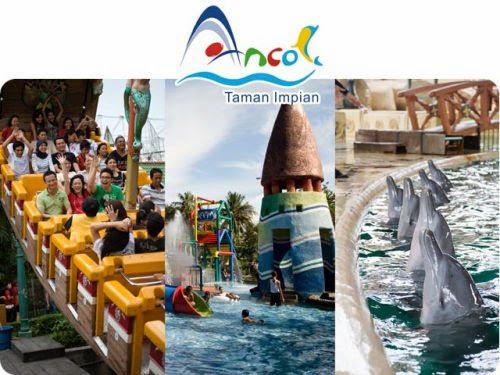 Taman Impian Jaya Ancol Menyajikan Hiburan yang Lengkap Tempat Wisata Terbaik Yang Ada Di Indonesia: Taman Impian Jaya Ancol Menyajikan Hiburan yang Lengkap