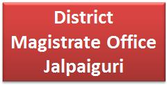 Jalpaiguri District Recruitment 2017
