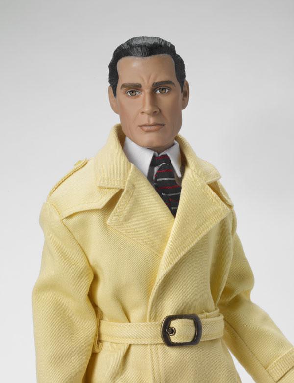 Dick Tracy Dolls 86