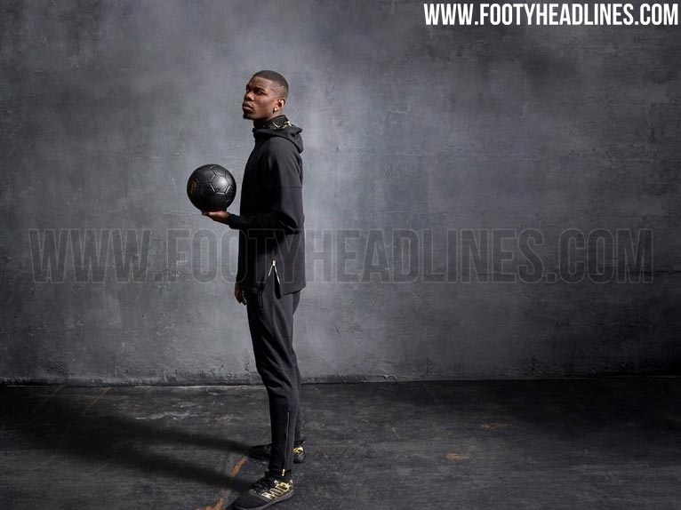 1b6276d5ac1 Part of the so-called Adidas Paul Pogba Capsule collection