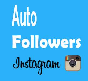 Kumpulan Situs Auto Followers Instagram