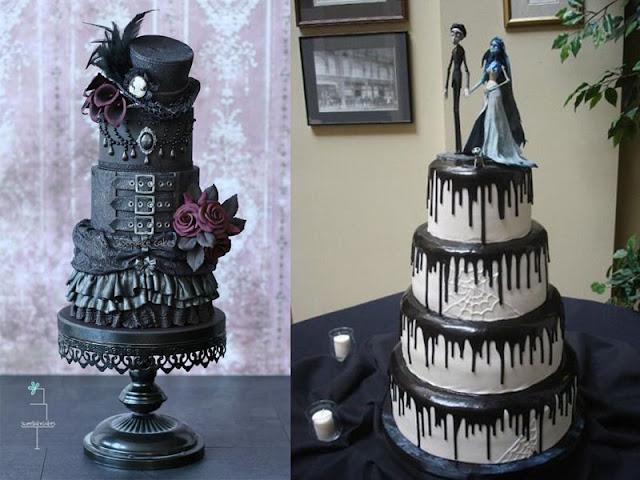 bolos góticos