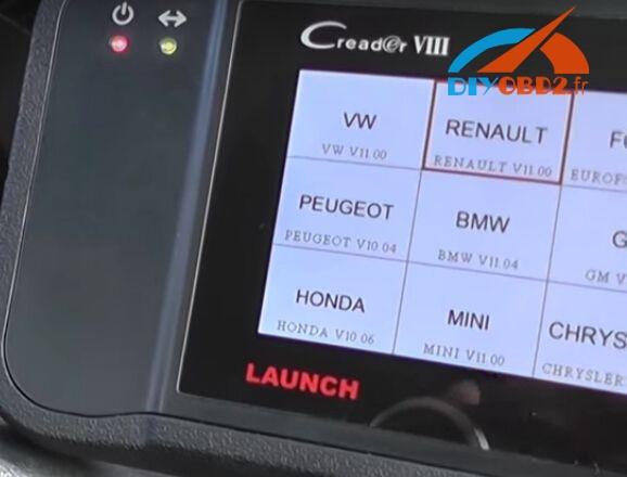 Bmw icomop commpps v16 home select car brand renault publicscrutiny Gallery
