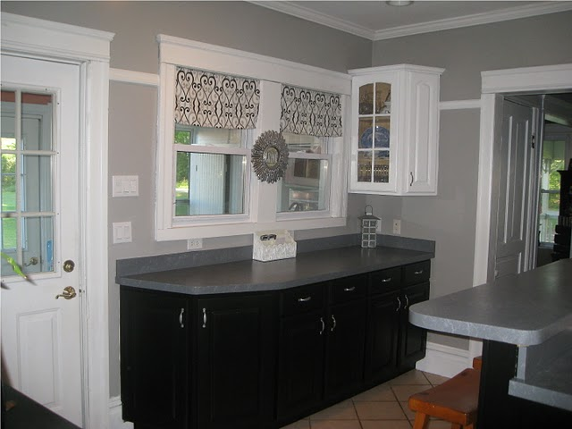 Remodelaholic A Few Updates Make all the Difference Kitchen Remodel
