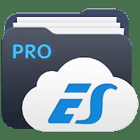 es file explorer pro direct download